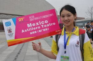 Mexico is welcome to The UNIMA congress!